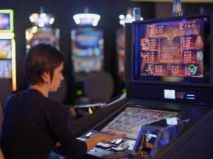 Gambling Laws